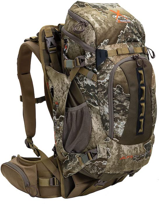 ALPS OutdoorZ Extreme Hybrid X Hunting Backpack