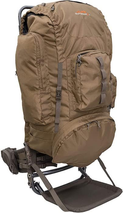ALPS Outdoorz Commander Hunting Backpack