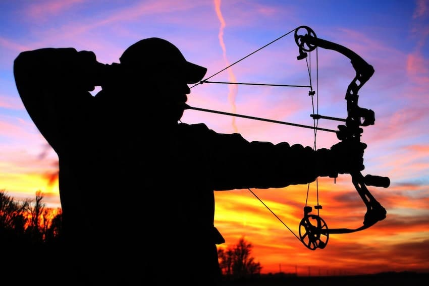 Bow Hunting Stabilizer